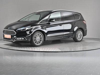 gebraucht Ford S-MAX Vignale 2.0 TDCI AWD Powershift