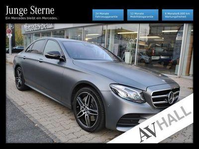 gebraucht Mercedes E350 4Matic AMG Line, uvm,...