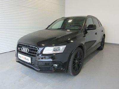gebraucht Audi SQ5 TDI competition