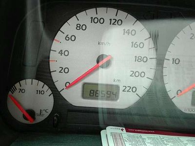 gebraucht VW Golf Cabriolet cabrio 1.9td / Roadster,
