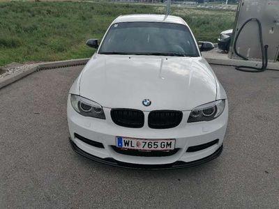 gebraucht BMW 135 Coupé 1er-Reihe Coupé (E82) Österreich-Paket