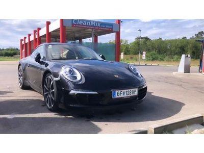 gebraucht Porsche 911 Carrera S 991 Coupé