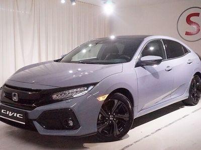 gebraucht Honda Civic 1,0 VTEC Turbo Executive