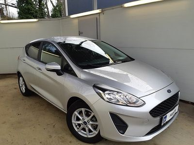 brugt Ford Fiesta Trend 1,1 Start/Stop