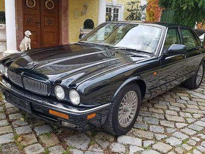 gebraucht Jaguar XJ6 3,2 Business Aut. Limousine