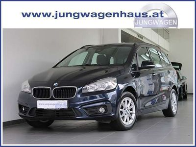 gebraucht BMW 216 Gran Tourer d Advantage UVP 36.103,40.-