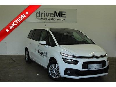 brugt Citroën Grand C4 Picasso 130 S+S Feel