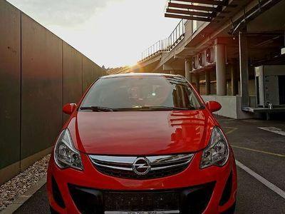 gebraucht Opel Corsa 1.3 CDTI Sportwagen / Coupé
