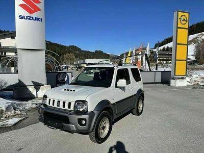 gebraucht Suzuki Jimny 13 VX L3 deluxe