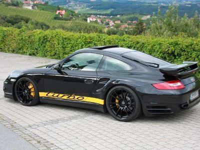 gebraucht Porsche 911 997/9ff Turbo