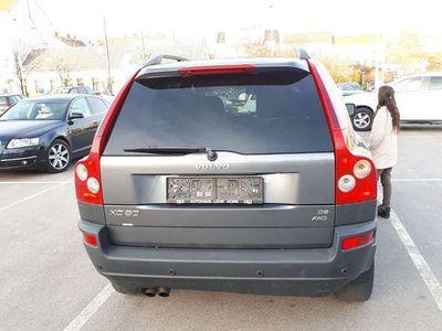 gebraucht Volvo XC90 Kombi / Family Van,