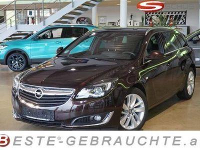 gebraucht Opel Insignia ST CDTI 2.0 Autom. Sport