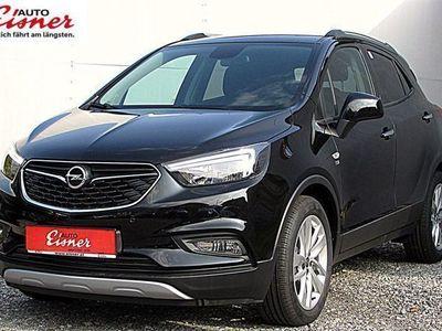 gebraucht Opel Mokka X Edit.120 Jahre 1.4 Turbo 4x4