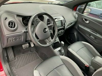 gebraucht Renault Captur 1.3 TCE Automatik BOSE Edition, LED, N...