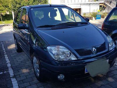 gebraucht Renault Mégane Scenic ja Kombi / Family Van