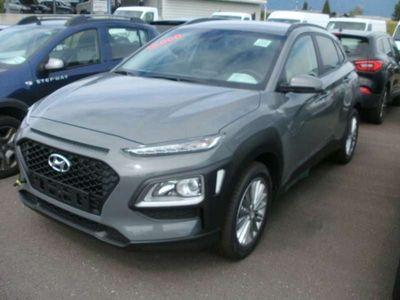 gebraucht Hyundai Kona LEVEL 3 PLUS 1,0 TGDi 2WD