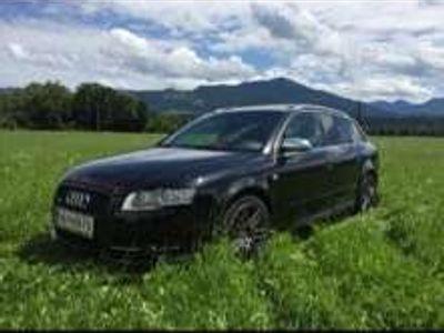 gebraucht Audi A4 Avant 3,0 TDI V6 quattro DPF