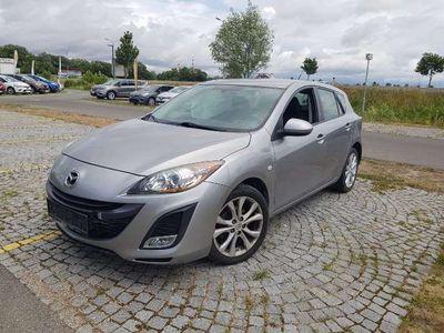 used Mazda 3 Sport CD116 Mirai