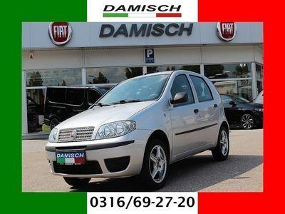 gebraucht Fiat Punto Classic 1,2 Italia