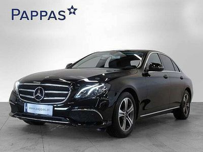 gebraucht Mercedes E220 Avantgarde Austria Edition Aut.