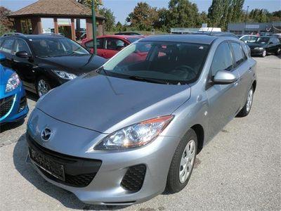 gebraucht Mazda 3 Sport CD116 TE
