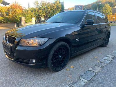 gebraucht BMW 320 Kombi E91 xDrive ---PICKERL NEU---