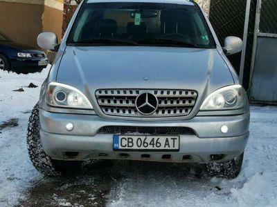 gebraucht Mercedes ML320 Scheinwerfer mit Tagfahrlicht Multimedia mit Andro