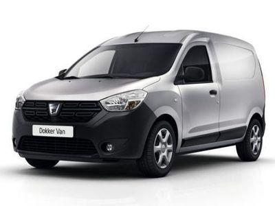 gebraucht Dacia Dokker Van SCe 100 S&S