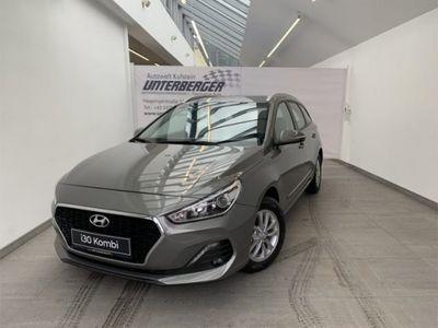 gebraucht Hyundai i30 Kombi - PD Level 3 1,4 MPI 103qw Kombi
