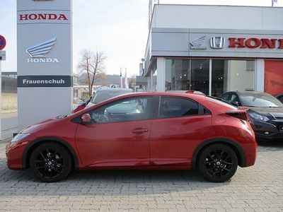 gebraucht Honda Civic 1,6i-DTEC Sport Edition Sport Edition