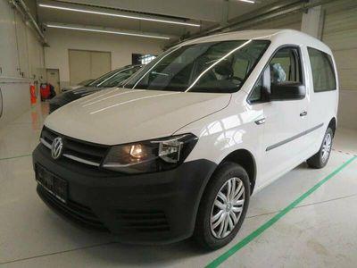 gebraucht VW Caddy Conceptline 2.0 TDI 4MOTION (896051)