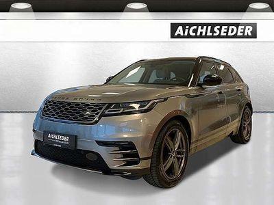 gebraucht Land Rover Range Rover Velar D300 Allrad R-Dynamic HSE Aut. SUV / Geländewagen
