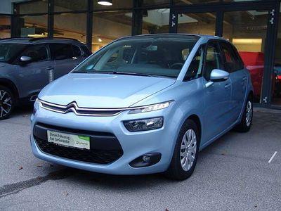 gebraucht Citroën C4 Picasso BlueHDi 120 Seduction EAT6 Aut.