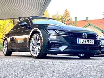 gebraucht VW Arteon 2,0 TDI SCR Highline DSG