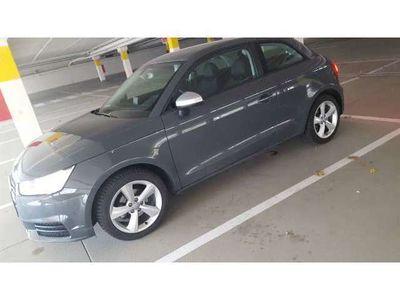 gebraucht Audi A1 1,0 TFSI Design S-tronic