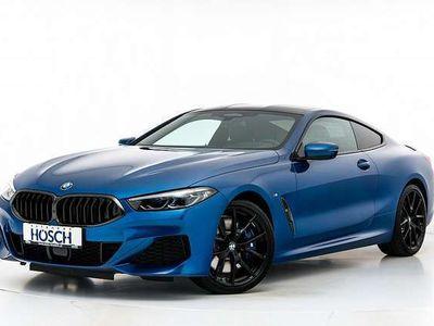 gebraucht BMW 840 d xDrive M-Sport Coupe Aut LP: 143.331.-€