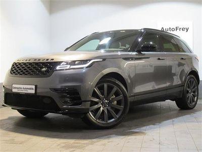 gebraucht Land Rover Range Rover Velar R-Dynamic SE