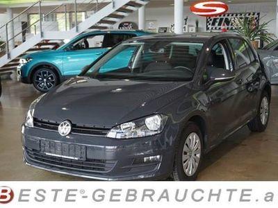 gebraucht VW Golf VII TDI 1.6 BMT Trendline