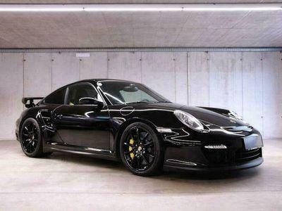 gebraucht Porsche 911 GT2 911 Urmodell (997)***CLUBSPORT***Erstlack***TOP*