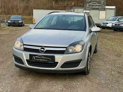 gebraucht Opel Astra Caravan Edition Plus CDTI Bastler&Export Kombi / Family Van