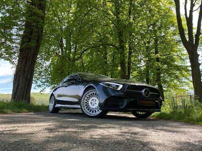 gebraucht Mercedes CLS450 4MATIC Aut. AMG EDITION 1