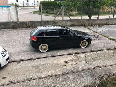 gebraucht Audi A3 8P Klein-/ Kompaktwagen