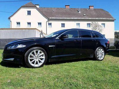 gebraucht Jaguar XF Sportbrake 2.2 Diesel