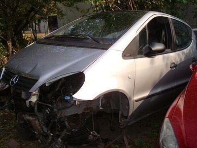 brugt Mercedes A170 Avantgarde CDI