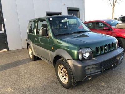 gebraucht Suzuki Jimny 1,3 V
