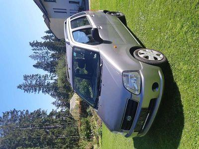 gebraucht Suzuki Wagon R+ 1.0 GL