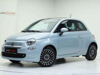 gebraucht Fiat 500 Hybrid Launch Edition