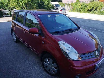 gebraucht Nissan Note NoteE11 Klein-/ Kompaktwagen