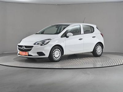 gebraucht Opel Corsa Cool&Sound 1.2 (894483)
