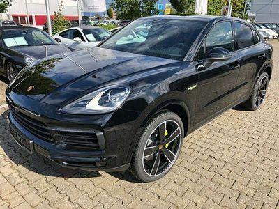 gebraucht Porsche Cayenne Coupe E-Hybrid Aut. SUV / Geländewagen